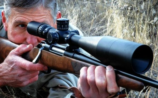 The Best Scope for 270